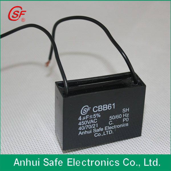 Ac motor capacitor for table fan use greentooth Choice Image