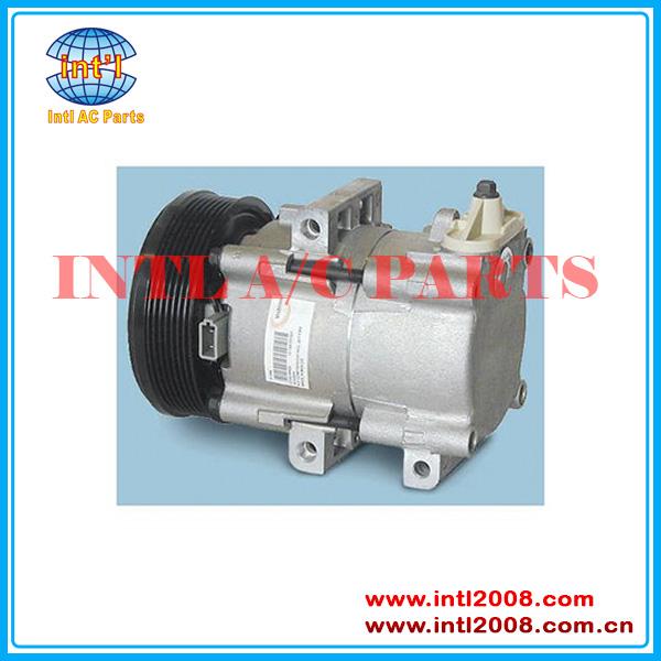 Denso HS15 Auto AC Compressor HYUNDAI ACCENT HYUNDAI GETZ 02