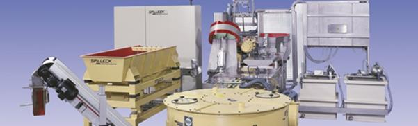 Minting Machinery