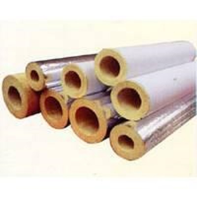 Ship insulation material glass wool rock wool for Rockwool pipe insulation prices